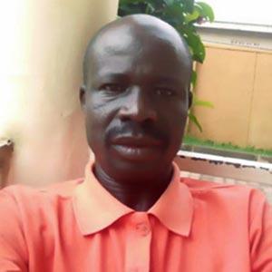 Denis Okello